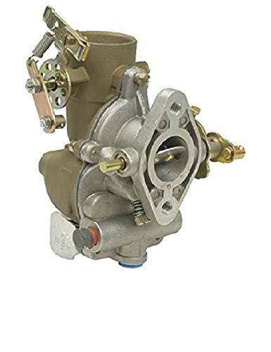 Zenith Carburetor Updraft Gas Wisconsin L63S1 (VH4D) w/ 2-1/4' Mount (1957-1976) Farmer Bob's Parts 12098