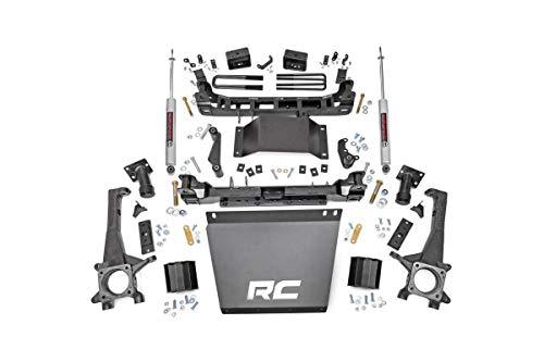 09 tacoma body lift kit - 9