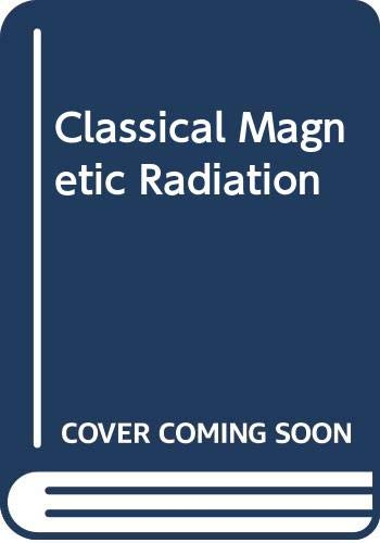 Classical Magnetic Radiation
