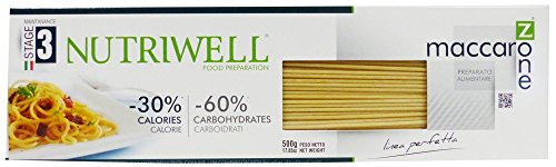 CIAO Carb Spagetti Low Carb Nudeln 500g