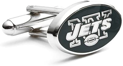 New York Jets Cufflinks