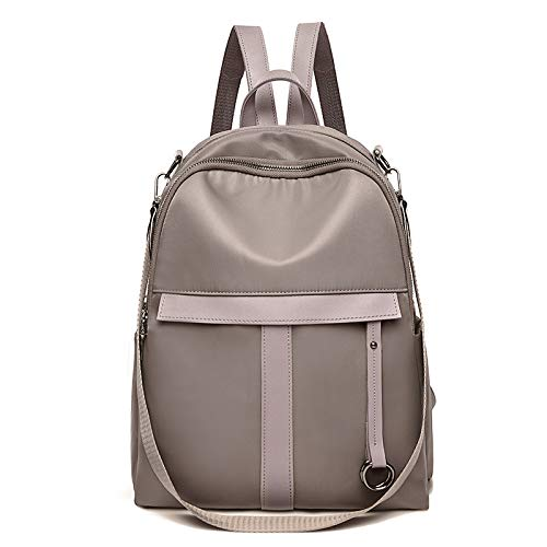 CMZ Ladies Bags Trendy Oxford Fabric Women's Backpacks Large-Capacity Popular Backpacks Fashionable and Versatile Simple Backpacks