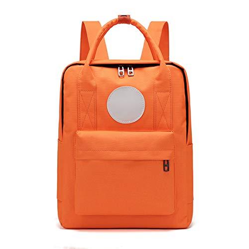 Anno Borsa da viaggio studente bambini scuola zaino colore piccolo grande tela scuola borsa