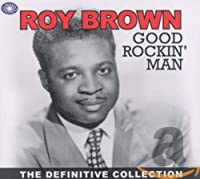 Good Rockin' Man : Definitive Collection