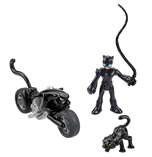 Fisher-Price Imaginext DC Super Friends, Catwoman