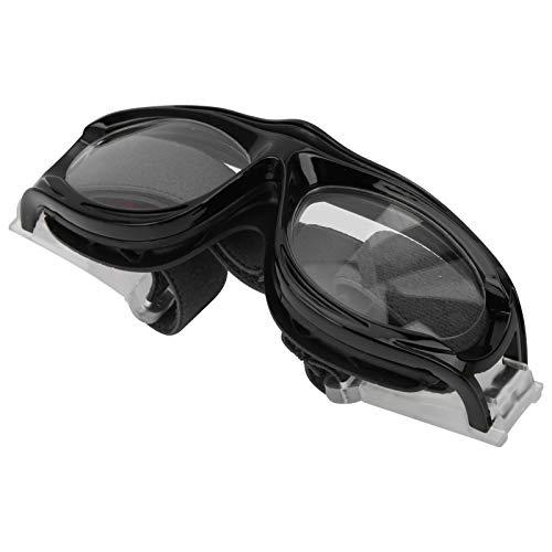 SYFO Gafas De Seguridad para Niños para Niños Gafas Protectoras Transpirables para Baloncesto De Voleibolblack 🔥