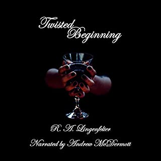 Twisted Beginning cover art