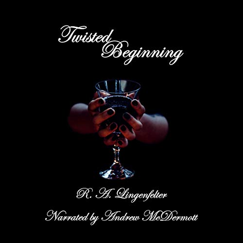 Twisted Beginning audiobook cover art