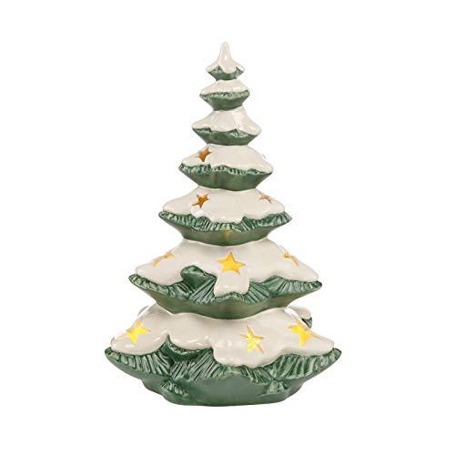 Goebel - Figura decorativa de Navidad, diseño de árbol de