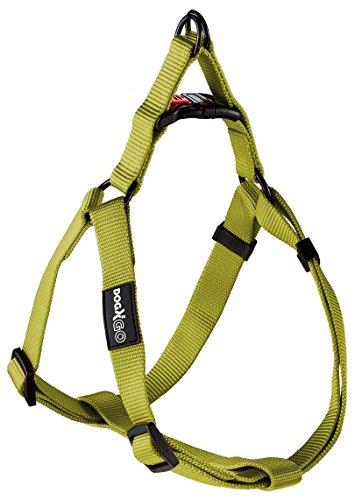 Karlie Hundegeschirr DogX2Go, M, 40-70 cm, grün
