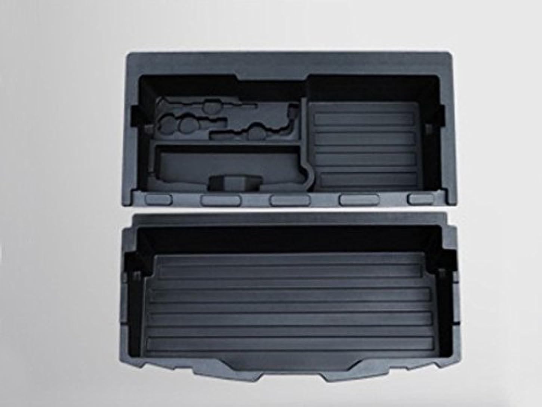 突き刺す申し立てピルファー[Accesments] X-TRAIL エクストレイル T32 アップグレードラゲッジ収納 トランクトレイ 収納ボックス インテリア 内装 パーツ 2P XT150