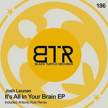 It's All in Your Brain EP