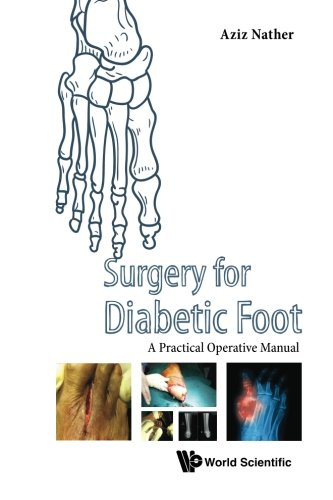 Surgery For Diabetic Foot: A Practical Operative Manual
