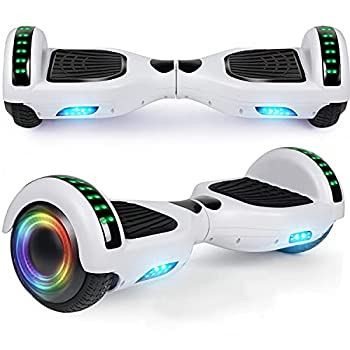 Best white hoverboard cheap Reviews
