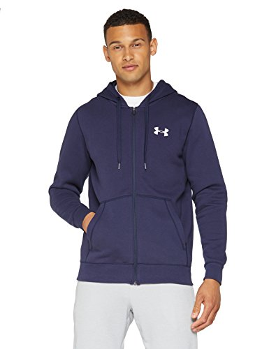 Under Armour Rival Fitted Full Zip Sudadera