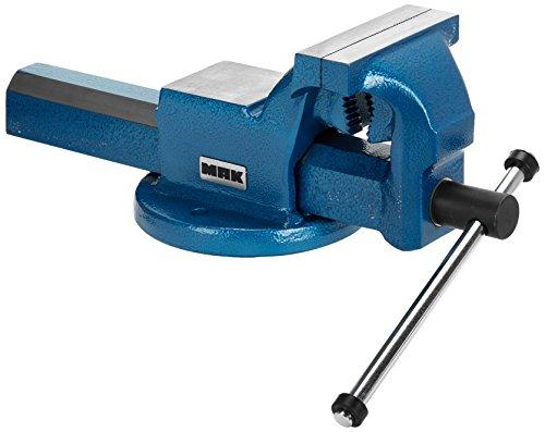 Kiesel Werkzeuge MAK 150 Parallelschraubstock, ähnlich ral 5001