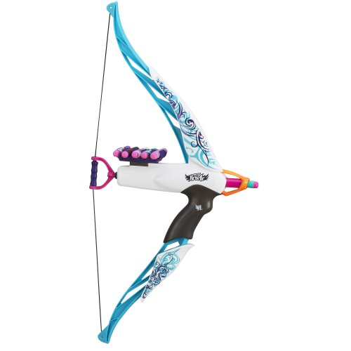 Nerf Rebelle Heartbreaker Bow (Vine Design)