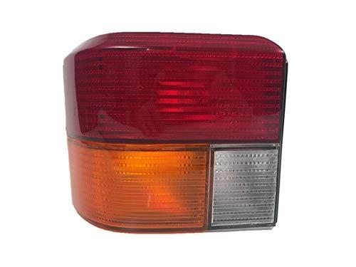 Heckleuchte Rückleuchte Rücklicht links gelb rot Transporter T4 90-03