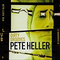 Dirty Grooves [12 inch Analog]