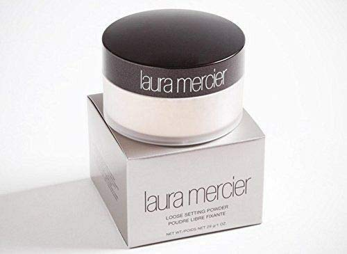 Laura Mercier Loose Setting Powder - Translucent 29g/1oz by CoCo-Shop