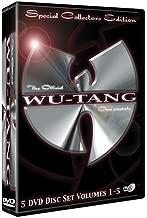Wu-Tang Clan Presents  Set Vol., 1-5