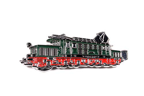 Zunftbedarfde Pin Anstecker E-Lok BR 94 Krokodil Eisenbahn