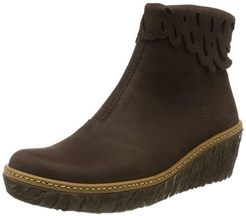 El Naturalista N5144, Stivaletti Donna, Marrone (Brown), 39 EU