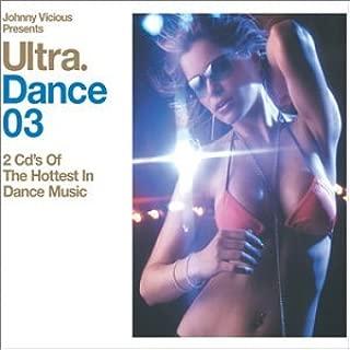 Best ultra dance 03 Reviews