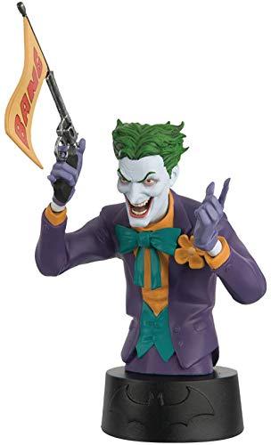 DC Comics Busto de Resina Batman Universe Collector's Nº 2 Joker
