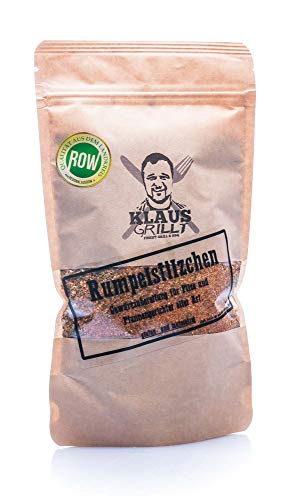 Klaus Grillt - Rumpelstilzchen 250g Standbeutel