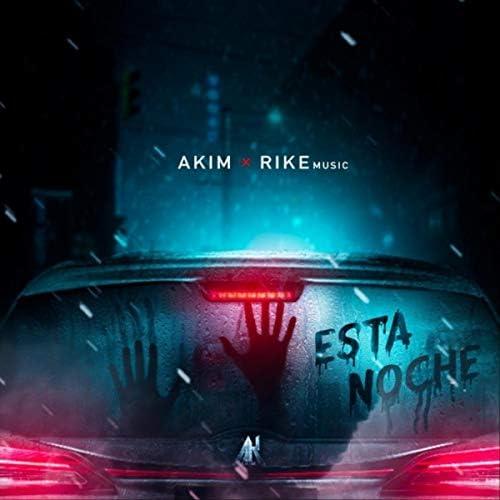 Rike Music & Akim