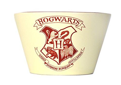 Harry Potter BOWLHP01 14 (w) × 9 (h) × 14 (d) cm Hogwarts Kammschale