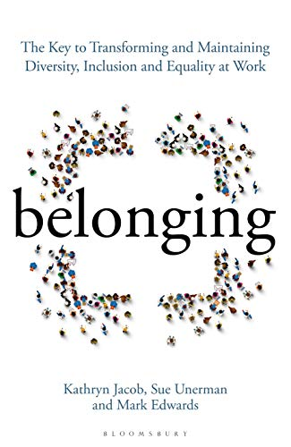 Belonging: The Key to Transformi...