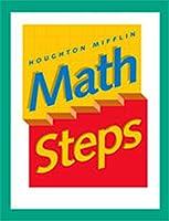 Math Steps: Level 5 (Houghton Mifflin Math Steps)