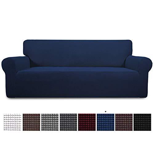 OldPAPA - Funda elástica para sofá (1 unidad)