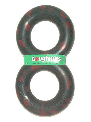 Goughnuts - TuG Interactive Large Dog Toy -...