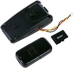 Gecoty 2.0MP HD Camera Set for DFD F181 F182 F183 JJRC H8C H12C RC Quadcopter
