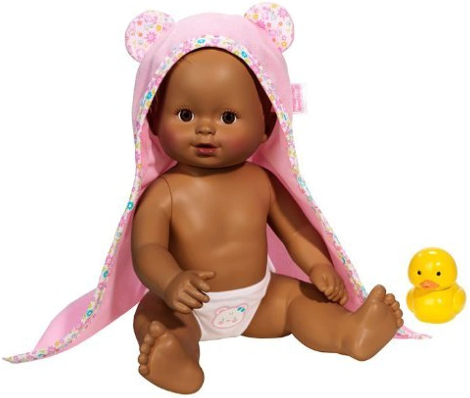60% de descuento Little Mommy Mommy Mommy Baby's Big Day African-American Doll by Little Mommy  orden ahora disfrutar de gran descuento