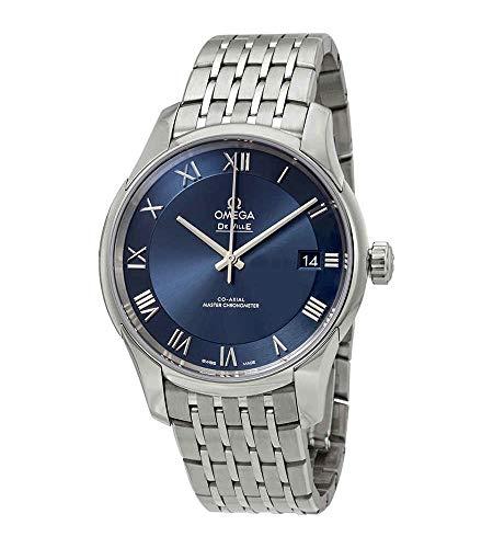 Omega De Ville Hour Vision reloj automático para hombre 433.10.41.21.03.001