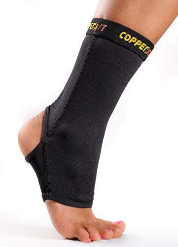 Coppertone Ankle Socks
