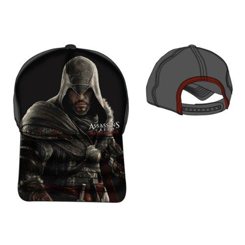 Assassin's Creed Revelations Cap - Enzio Print