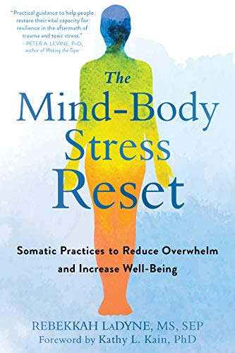 The Mind-Body Stress Reset: Somatic Practices to Reduce Overwhelm and Increase Well-Being (English Edition)