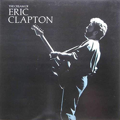 Eric Clapton - The Cream Of Eric Clapton - [LP]
