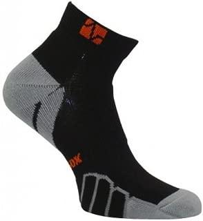 Low Cut Silver Drystat Performance Support Running Socks