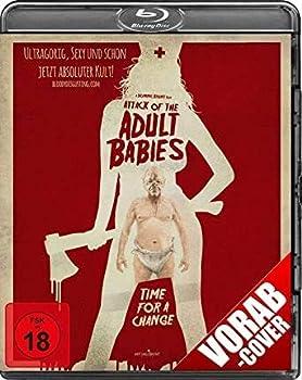 Adult Babies  2017  [ Blu-Ray Reg.A/B/C Import - Germany ]