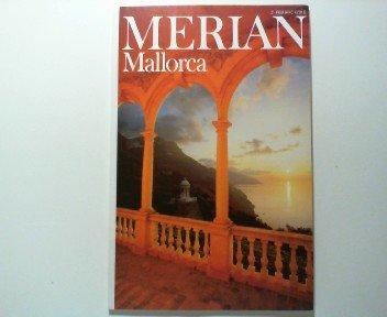 Merian Mallorca 2/47. Februar 1994, Das Monatsheft der Städte und Landschaften,