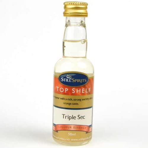 Still Super sale period limited Spirits - Top Sec Triple Max 73% OFF Shelf