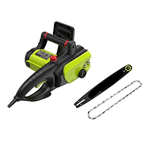 For Sale! wangzi Multi-Function Portable Hand-held 6800W Chainsaw, Hand-held Logging Saw, Household Multifunctional Tree Chopper, Suitable for Forestry Harvesting, Wood Pruning