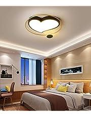 LEDシーリングライト簡単取付 LEDライト,子供部屋(男の子/女の子)寝室ランプ照明器具,レストラン天井照明長寿命 部屋 和室 リビング 廊下 寝室 トイレキッチン洗面所,絶妙なモダンなクリエイティブな装飾ライト