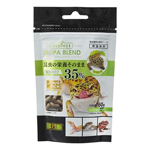 Gex Leopard Blend Hood 2.1 oz (60 g)